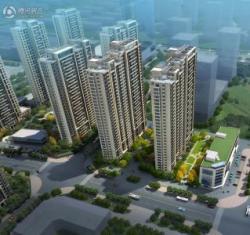 城市配套齐全,商业及居住环境成熟-汉水
