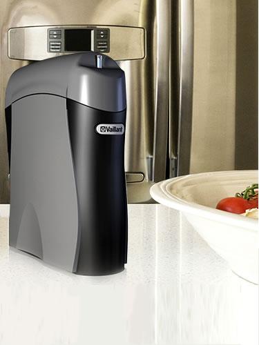 地源头热泵 生活热水+供暖