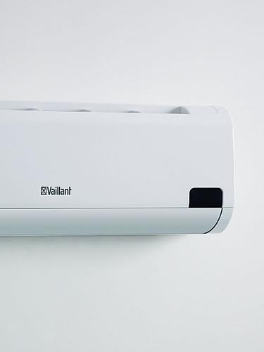 直流变频空调 生活热水+供暖