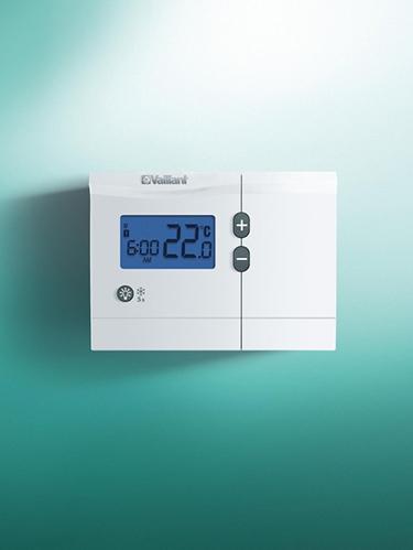 控制器 生活热水+供暖