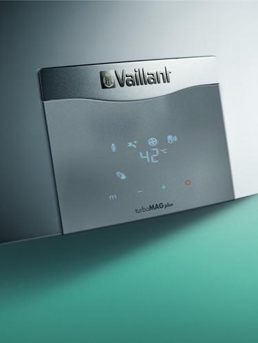 热水器 生活热水+供暖