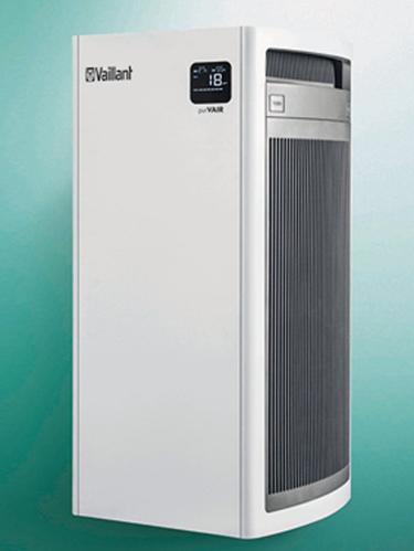 空气净化器 生活热水+供暖