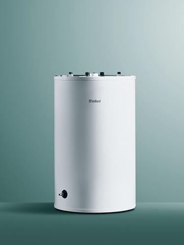 储水罐 生活热水+供暖