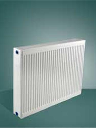散热器 生活热水+供暖